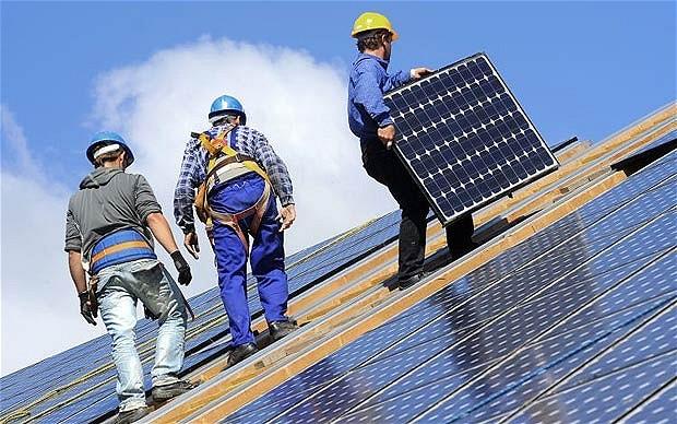 """Hamarosan megjelenik a """"Megújuló energia használatát, energiahatékonyság növelését célzó épületenergetikai fejlesztések támogatása"""" című felhívás"""