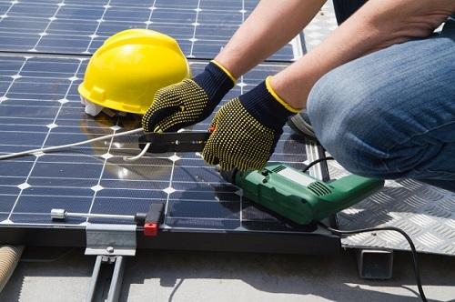 GINOP-4.1.2-18 Megújuló energia használatával megvalósuló épületenergetikai fejlesztések támogatása